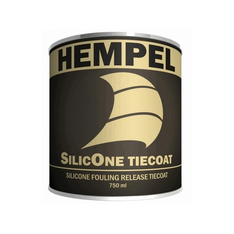 27450 Hempel Silic One Tiecoat: 0,75 L.