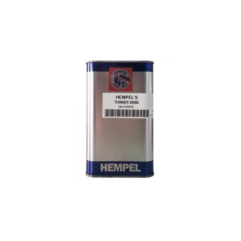 Disolvente 08080 / 08081 (antifoulings y acrílicos)