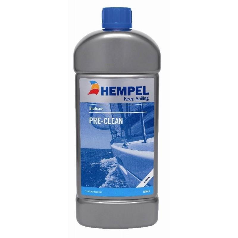 67602 Pre-Clean