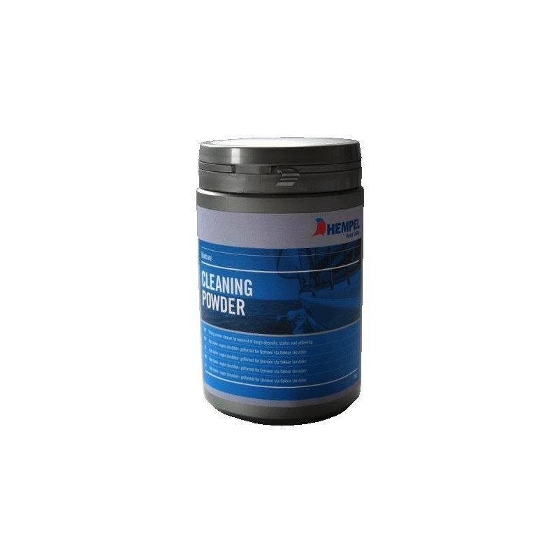 67536 Hempel's Gelcoat Cleaning Powder