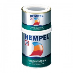 05140 Hempel Diamond Varnish: 750 ml.