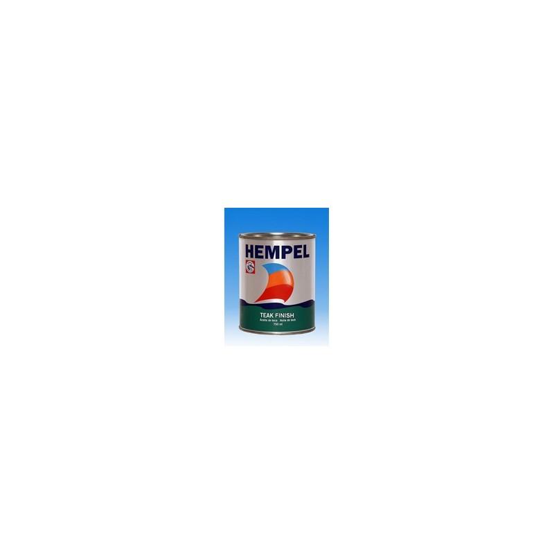 67571 Hempel Teak Oil - 0,75 L. (Aceite de Teca incoloro)