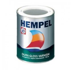 02080 Dura Gloss Varnish 0,75 Ltr. (Barniz brillante)