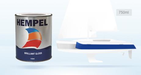 boat product-brilliant gloss